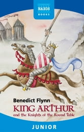 King Arthur and the Knights of the Round Table ebook by Benedict Flynn