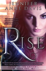 Rise ebook by Jennifer Anne Davis