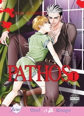 Pathos Vol. 1 (Yaoi Manga) ebook by Mika Sadahiro