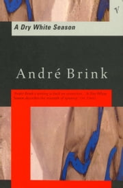 Dry White Season ebook by André Brink