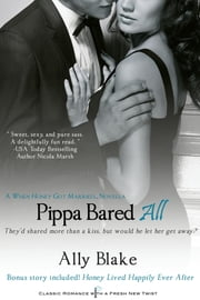 Pippa Bared All ebook by Ally Blake