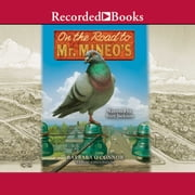 On the Road to Mr. Mineo's audiobook by Barbara O'Connor