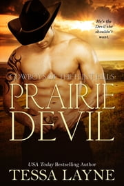 Prairie Devil: Cowboys of the Flint Hills ebook by Tessa Layne
