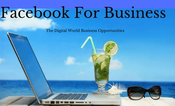 Facebook For Business ebook by Boykie Selerio