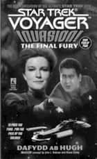 St Voy Vol #9:invasion #4: Final Fury ebook by Dafydd Ab Hugh