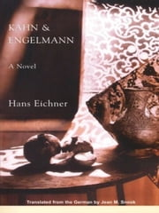 Kahn & Engelmann ebook by Hans Eichner,Jean M. Snook
