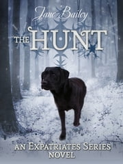The Hunt ebook by Jane Bailey