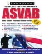 ASVAB ebook by Learning Express Editors