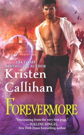Forevermore ebook by Kristen Callihan