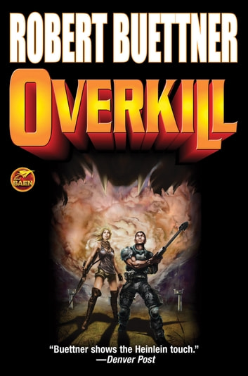 Overkill ebook by Robert Buettner