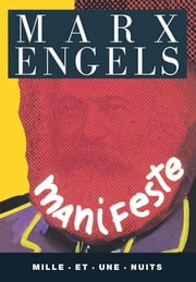 Manifeste du parti communiste ebook by Raoul Vaneigem, Karl Marx, Friedrich Engels,...