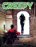 Creepy Archives Volume 11 - Collecting Creepy 51-54 ebook by Various