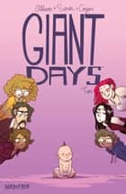 Giant Days #10 ebook by John Allison, Max Sarin