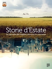 Storie d'Estate ebook by AA.VV.