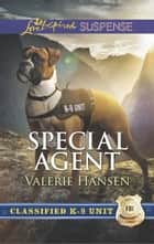 Special Agent ebook by Valerie Hansen