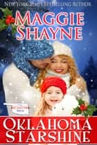Oklahoma Starshine ebook by