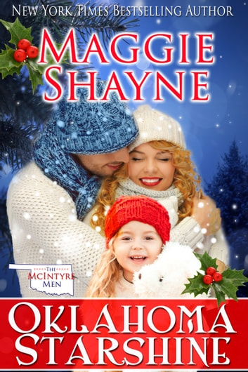 Oklahoma Starshine ebook by Maggie Shayne