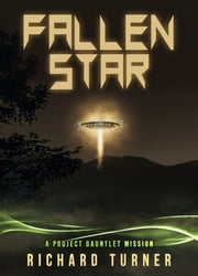 Fallen Star ebook by Richard Turner