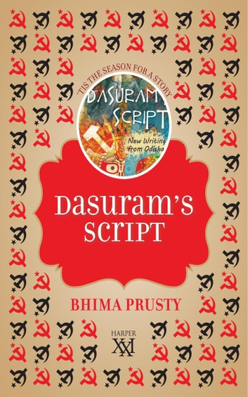 Dasuram's Script ebook by Bhima Prusty