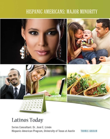 Latinos Today 電子書籍 by Thomas Arkham