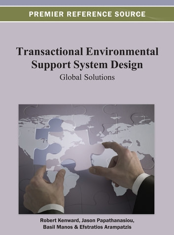 Transactional Environmental Support System Design - Global Solutions ebook by