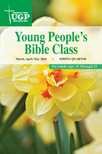 Young People's Bible Class ebook by David Rowland