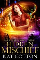 Hidden Mischief ebook by Kat Cotton
