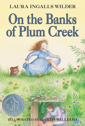 On the Banks of Plum Creek ebook by Laura Wilder