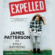 Expelled audiobook by James Patterson