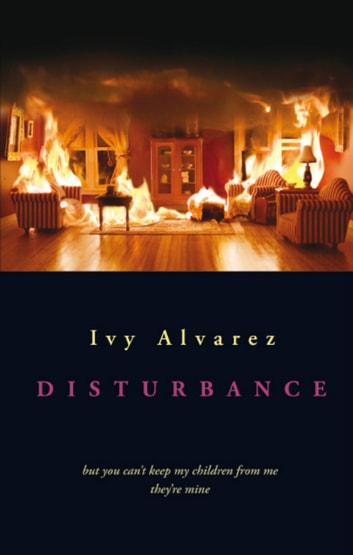 Disturbance ebook by Ivy Alvarez