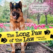 The Long Paw of the Law audiobook by Diane Kelly