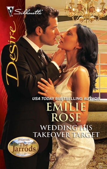 Wedding His Takeover Target ebook by Emilie Rose