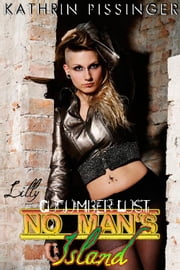 Lilly - Cucumber Lust ebook by Kathrin Pissinger