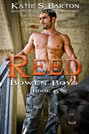 Reed ebook by Kathi S Barton
