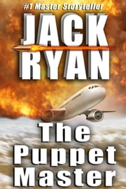 The Puppet Master ebook by Jack Ryan