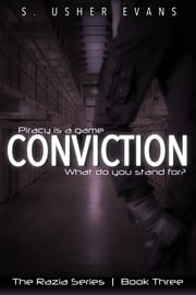 Conviction ebook by S. Usher Evans