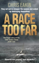 A Race Too Far ebook by Chris Eakin