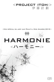 Harmonie ebook by Itoh Project