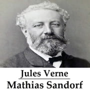 Mathias Sandorf (geïllustreerd) - Een Model-volksplanting ebook by Jules Verne