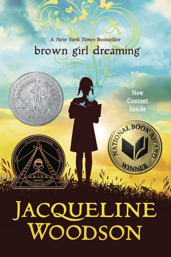 Brown Girl Dreaming ebook by Jacqueline Woodson