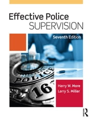 Effective Police Supervision ebook by Taylor and Francis