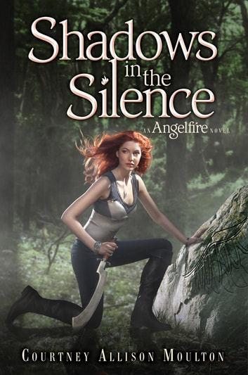 Shadows in the Silence ebook by Courtney Moulton