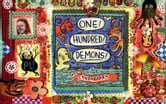 One! Hundred! Demons! ebook by Lynda Barry