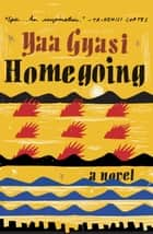 Homegoing ebook by Yaa Gyasi