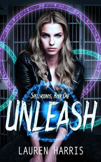 Unleash ebook by Lauren Harris