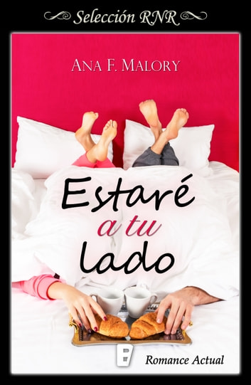 Estaré a tu lado (Serie Hermanos Inclán 2) ebook by Ana F. Malory