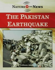 The Pakistan Earthquake ebook by Adams, Colleen