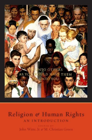 Religion and Human Rights - An Introduction ebook by