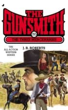 The Gunsmith 395 ebook by J. R. Roberts