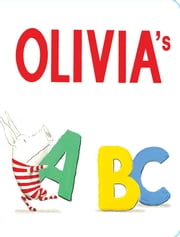 Olivia's ABC ebook by Ian Falconer,Ian Falconer